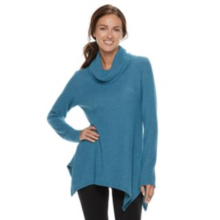 Women's SONOMA Goods for Life? Supersoft Waffle Tunic