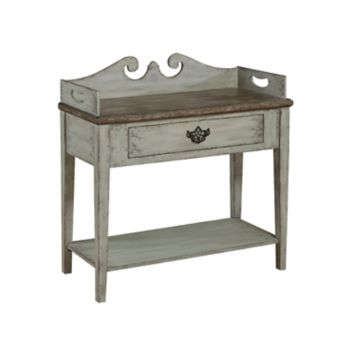 Pulaski Sophia Accent End Table