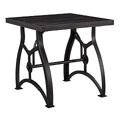Pulaski Tiburon End Table