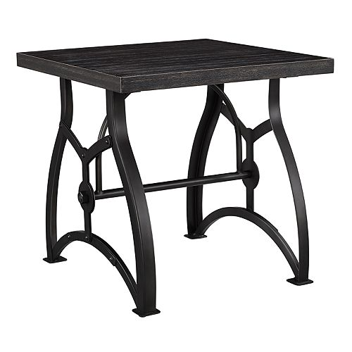 Pulaski Tiburon End Table