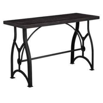Pulaski Tiburon Sofa Table