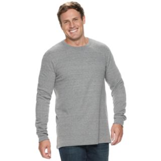 Big & Tall SONOMA Goods for Life? Modern-Fit Supersoft Thermal Crewneck Tee