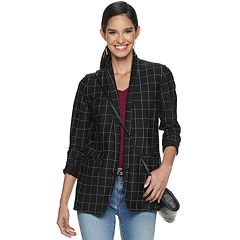 edfec1bf0c66 Womens Apt. 9 Blazers & Suit Jackets - Tops, Clothing | Kohl's