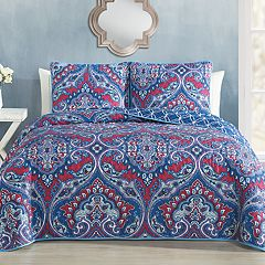 Avondale Manor Cantara 3-piece Quilt Set