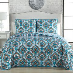 Avondale Manor Everly 3-piece Quilt Set
