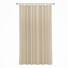 SONOMA Goods for Life™ Medium Weight PEVA Shower Curtain Liner