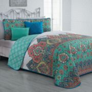Avondale Manor Livia 5-piece Quilt Set