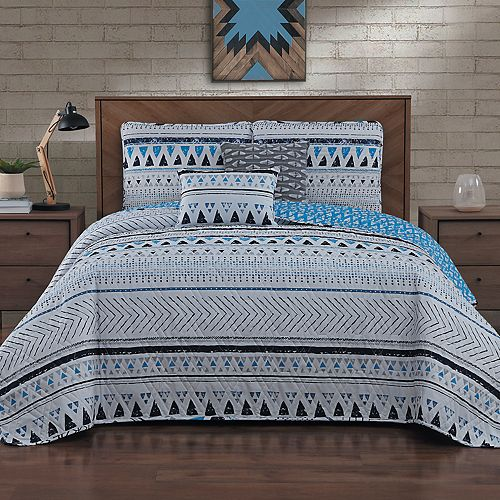 Avondale Manor Imani 5-piece Quilt Set