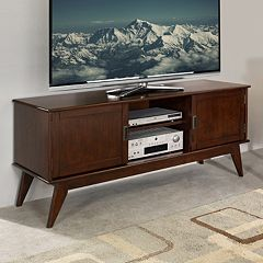 Simpli Home Tv Stands Entertainment Centers Furniture Kohl S