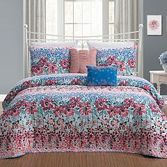 Avondale Manor Carla 5-piece Quilt Set