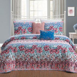 Avondale Manor Carla 5-piece Quilt Set