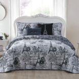 Avondale Manor Amour Quilt Set