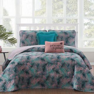 Avondale Manor Ailani 5-piece Quilt Set