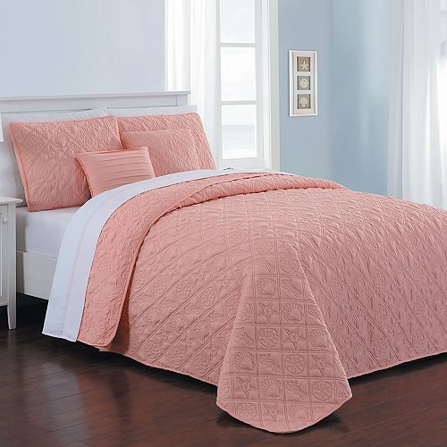 Avondale Manor Del Ray 9-piece Quilt Bed Set