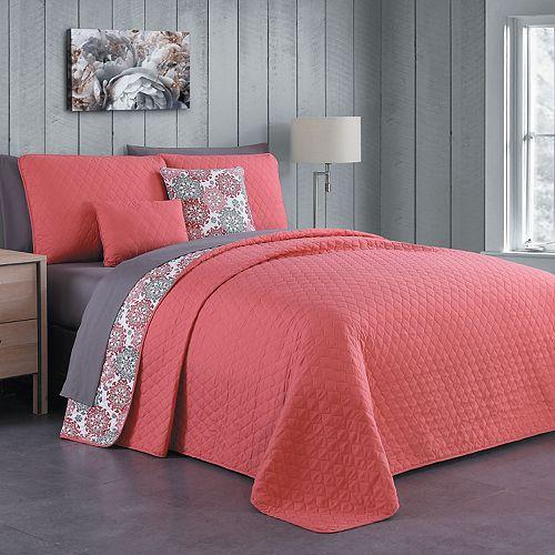 Avondale Manor Kimber 9-piece Quilt Bed Set