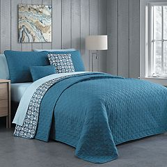 Avondale Manor Lincoln 9-piece Quilt Bed Set
