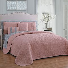 Avondale Manor Melbourne 9-piece Quilt Bed Set