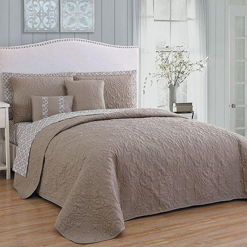 Avondale Manor Melbourne 9-piece Quilt Bed Set