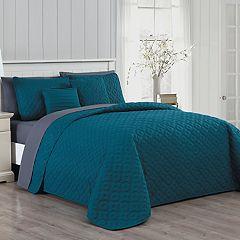 Avondale Manor Minnie 9-piece Quilt Bed Set