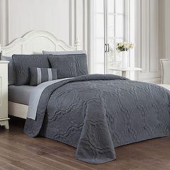 Avondale Manor Nolie 9-piece Quilt Bed Set