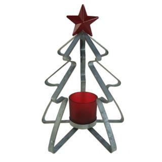 St. Nicholas Square® Tealight Christmas Candle Holder