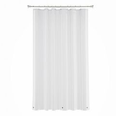 Heavy Weight PEVA Shower Curtain Liner