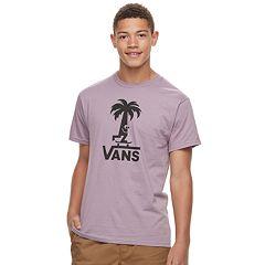 Men's Vans SK8 Tree Tee