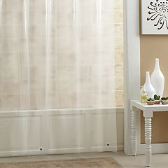 Ultimate Heavy Weight PEVA Shower Curtain Liner
