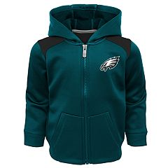 Toddler Philadelphia Eagles Play Action Hooded Jacket & Pants Set