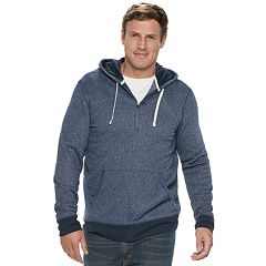 Big & Tall SONOMA Goods for Life™ Supersoft Fleece Hoodie