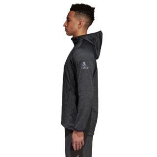 Men's adidas Freelift Full-Zip Hoodie