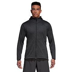 Men's adidas Freelift Full-Zip Hoodie
