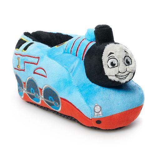 Thomas the Train Toddler Boys' Slippers