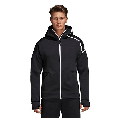 new cheap new high quality best sell Men's adidas ZNE Full-Zip Hoodie