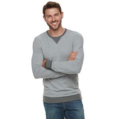 Men's SONOMA Goods for Life™ Double-Knit Tee