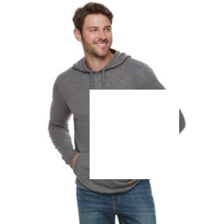 Men's SONOMA Goods for Life? Double-Knit Hoodie