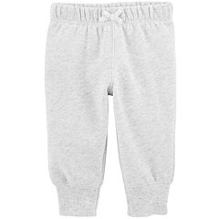 Baby Girl Carter's Knit Pants