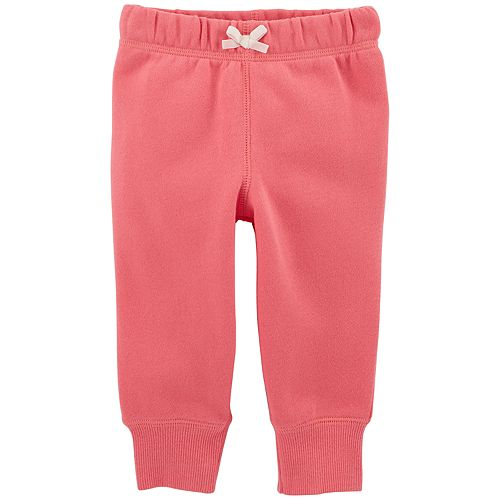 Baby Girl Carter's Knit Pants