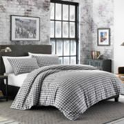 Eddie Bauer Preston Flannel Comforter Set