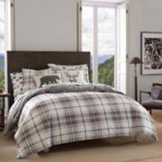 Eddie Bauer Alder Plaid Comforter Set