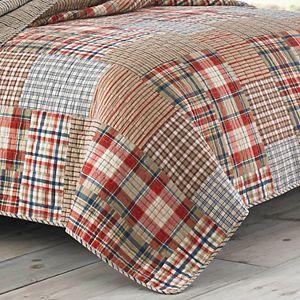 Eddie Bauer Hawthorne Quilt Set