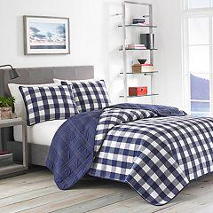 Eddie Bauer Lake House Quilt Set