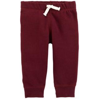 Baby Boy Carter's Fleece Pants