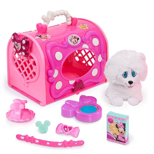 Disney's Minnie Mouse Happy Helpers Pet Carrier