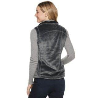 Women's Weathercast Cozy Fleece Vest