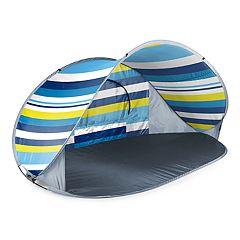 Picnic Time Manta Pop-Up Sun Shelter