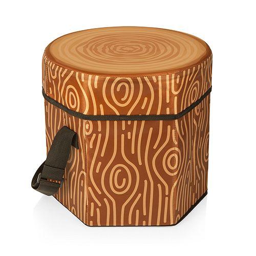 Picnic Time Bongo Cooler & Seat