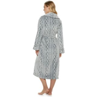 Women's SONOMA Goods for Life? Plush Long Robe