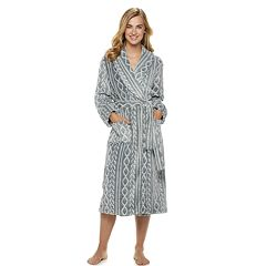 Women's SONOMA Goods for Life™ Plush Long Robe