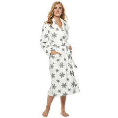 Women's SONOMA Goods for Life™ Plush Long Robe